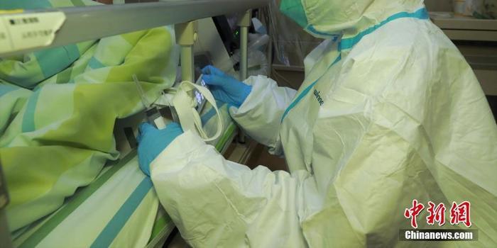 央視:防控疫情 打硬仗須用硬招