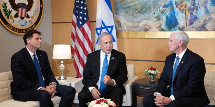 外媒:特朗普拟下周公布中东和平计划欲结束巴以冲突