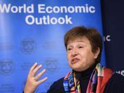 達沃斯論壇樂觀預測世界經濟:今年會更好