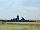 俄罗斯打造超级战舰,配备高超音速反舰导弹,战斗力却不及驱逐舰