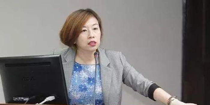 """公然发表""""台独""""言论,蔡英文竞选发言人被迫辞职"""