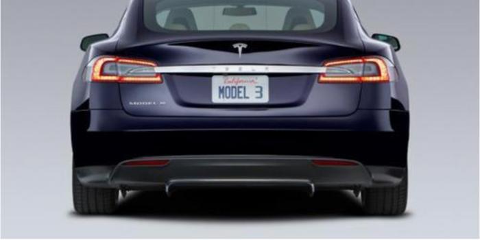 特斯拉國產Model 3最低降至30萬以下 或攪動市場格局