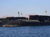 为什么有些潜艇的指挥塔上有窗户?为何后来取消了?