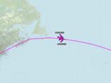 加强戒备!美军6架B-52H轰炸机出动 紧急部署迪戈加西亚岛