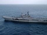 """计划""""流产""""!印海军拍卖航母,直至最后一刻依旧无人问津"""