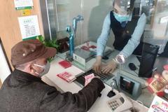廈門農商銀行助力打贏疫情防控阻擊戰
