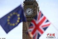 六十載風雨、三余年僵持:這一刻,英國終于脫歐了!