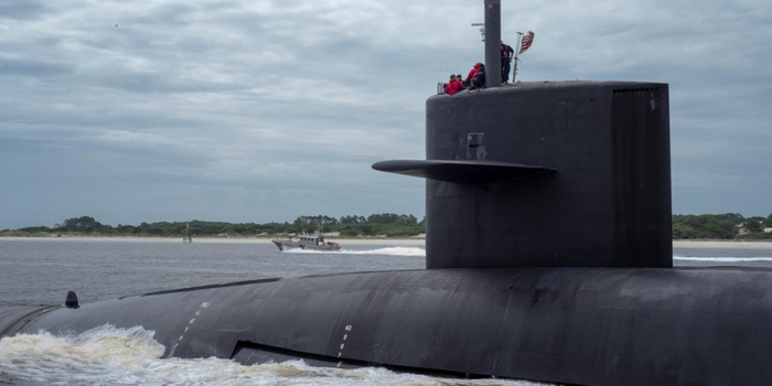 美国海军列装新一代战术核武器 恐引发核军备竞赛