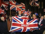 """外媒盤點""""脫歐""""帶不走的那些英國文化"""