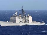 """""""提康""""被超越,美军不甘心,誓要研制最先进的""""重巡洋舰"""""""