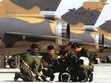 伊朗空军能和美军一战吗?自主研发国产战机,但主力却是古董战机