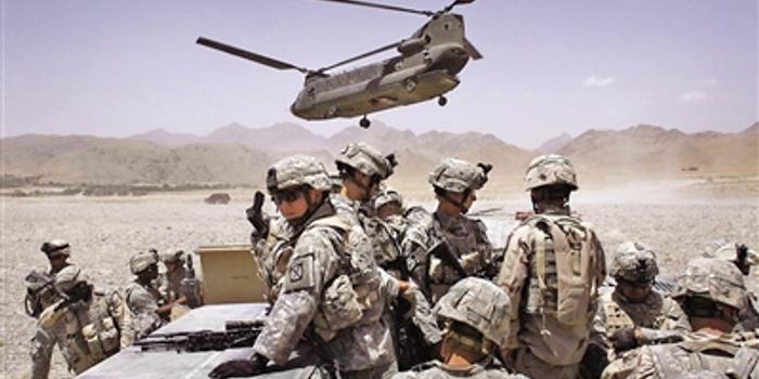 美国与塔利班达成减暴协议 阿富汗和平前景仍存变数
