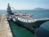 起源于苏联,为啥中国航母却没装备反舰导弹?对中国来讲没啥大用