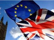 1月31日不是英國脫歐的結束,只是一個開始