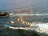 法国不顾俄罗斯反对,决心支援乌克兰复兴海军,公然挖美国的墙角