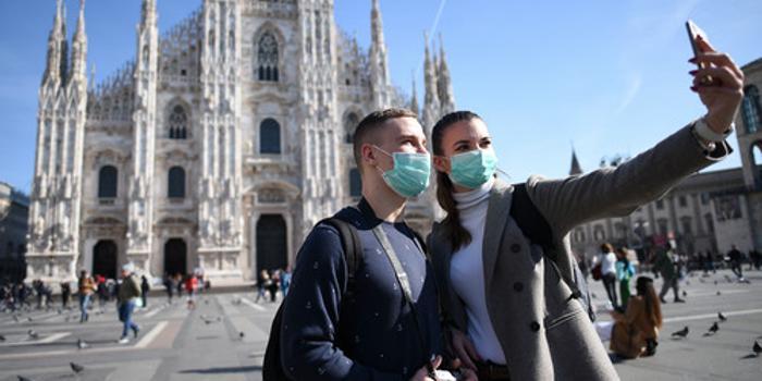 22例新冠肺炎肺炎病毒传染在意大利米兰的一家疗养院获得确认| 89例肺炎在意大