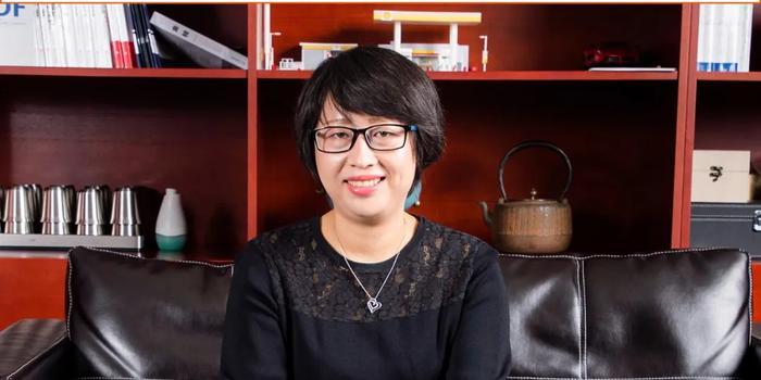 打造数字化能源网络,3年覆盖400座城,她说女性创业要目标坚定、雌雄同体