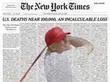 特朗普再退群,撕毁《空天开放条约》,摧毁美俄战略互信最后基础