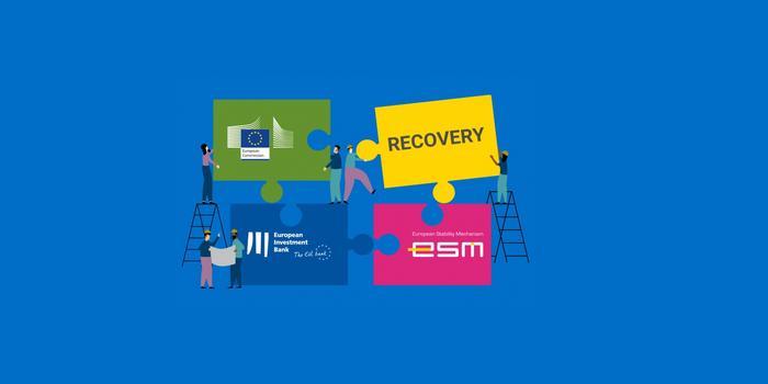 欧洲投资银行确立泛欧保障机制 纾困计划下月启动
