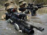 美军士兵标配的瞄准镜,为何在中国,却很少看到步枪上有呢