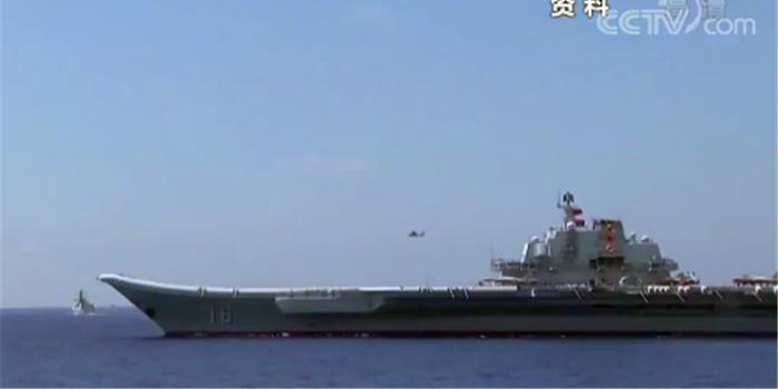 3秒内拦停舰载机!他用十年让中国海军航空兵登航母