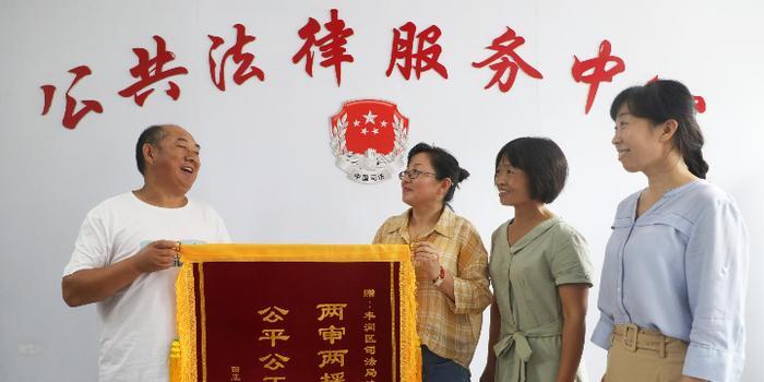 唐山冯润:执法协助大受好评
