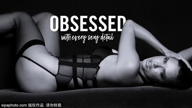 10月12日,最新一季维多利亚的秘密、广告大片释出。 NBA球星雅利奇前妻阿德里亚娜·利马与巴西最性感足球宝贝亚历山大·安布罗休两位超模性感亮相。