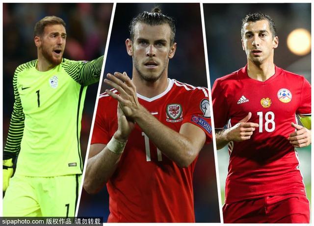 2017年10月11日讯,2018世界杯预选赛各大洲基本落幕,大部分出线球队已经浮出水面,阿根廷凭借梅西的超级表现,顺利晋级。而智利、威尔士、荷兰、美国等强队纷纷遭淘汰,面对四年一次的机会,谁都不愿意放手。盘点无缘俄罗斯世界杯决赛圈的球星。