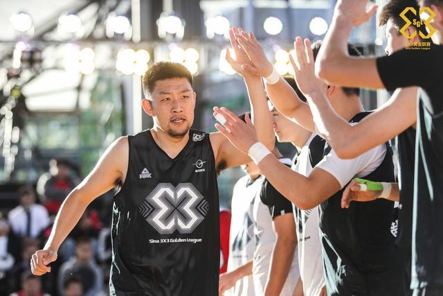 10月9日,3X3黄金联赛全国总决赛男子组决赛,代表北京出战的no whowho队21-13击败代表山东出战的NWY队,成功卫冕。