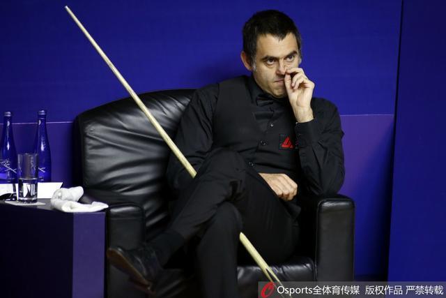 北京时间9月14日,2018年斯诺克上海大师赛进入半决赛,首场比赛由奥沙利文对阵凯伦-威尔逊。