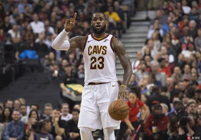 北京时间1月12日,NBA常规赛继续进行,克利夫兰骑士队客场挑战多伦多猛龙队。最终,骑士在客场以99-133不敌猛龙。