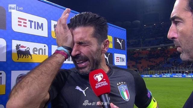 世界杯预选赛欧洲区附加赛次回合又赛1场,意大利主场0比0平瑞典,总比分0比1出局,1958年以来首度无缘世界杯。
