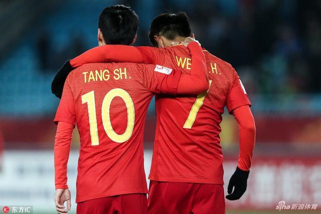 北京时间1月12日消息,U23亚洲杯小组赛第二轮,U23国足0-1乌兹别克斯坦U23。