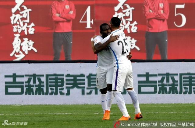 北京时间5月12日,中超联赛第10轮开战,长春亚泰主场0-1不敌天津泰达,阿奇姆彭打进唯一进球。