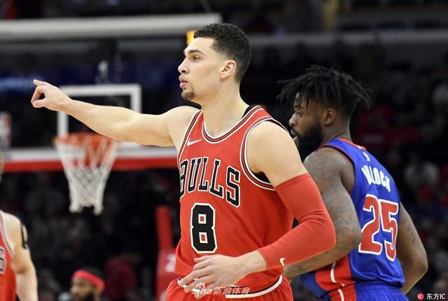 北京时间1月14日,NBA常规赛公牛107-105击败活塞,公牛新援拉文复出,得到14分,马尔卡宁19分,邓恩18+8+8。
