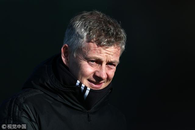 曼联训练备战欧冠对阵巴黎圣日耳曼的焦点战。