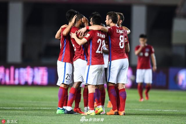 5月13日晚,2018赛季中超联赛第10轮进行,建业1-0胜人和。