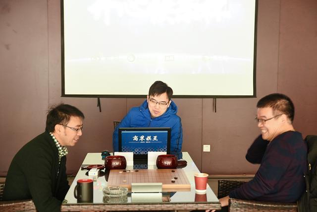 1月14日,2018开心快乐杯第一站的比赛在北京乐工场打响。(摄影:Elisa)