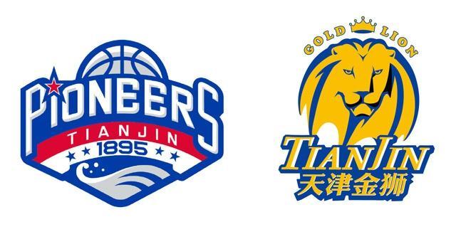 CBA新旧logo对比