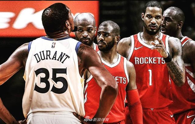 5月15日,NBA西部决赛第一场勇士客场119比106力克火箭,总分1-0;杜兰特全场砍下37分,在场上基本属于防不住的状态;虽然很多球迷不喜欢杜兰特,但是不得不说杜兰特真的很强,要服气……