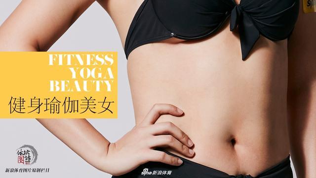 一组来自韩国的个人健体训练师suran的健身写真,suran除了健身训练这个职业以外,还是平面模特,一起来看看这位妖娆女汉子的美照: