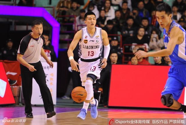 北京时间11月14日,CBA联赛第8轮,辽宁110-92青岛。