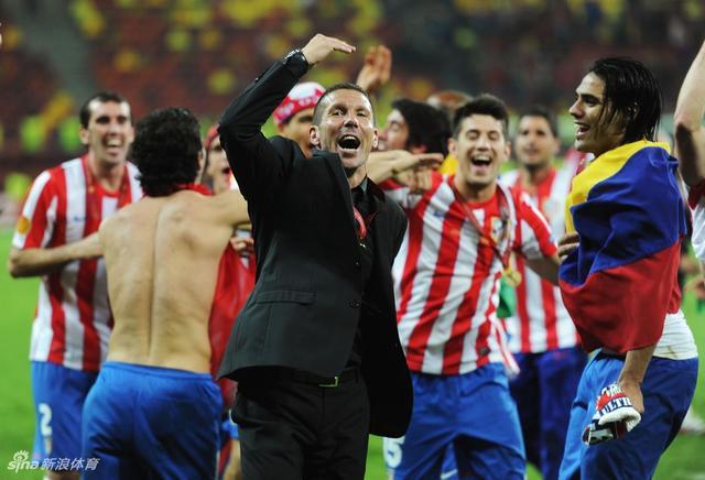2011-12赛季欧联杯冠军(决赛3-0击败毕尔巴鄂竞技)