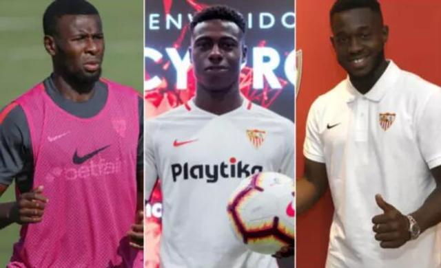 尼亚尼翁花费1500万欧元出场1次;阿玛杜花费1500万欧元出场21分钟;普罗梅斯花费2000万欧元仅90分钟;戈纳隆则两场比赛出场56分钟