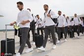 AC米兰赴美开启季前赛备战