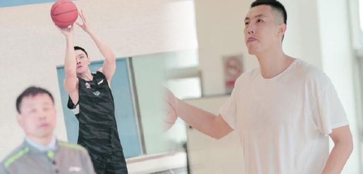 继续闭关!北京男篮全队封闭训练