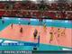 视频-瑞士女排精英赛 中国女排3-2险胜德国
