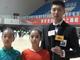 视频-首届BBDA国标公开赛落幕 汇聚国内外优秀舞者