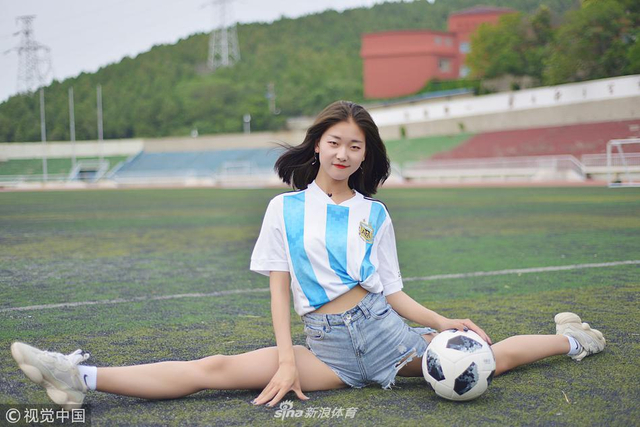 俄罗斯世界杯小组赛已经全部结束,支持各参赛队的国产足球宝贝谁胜出了?