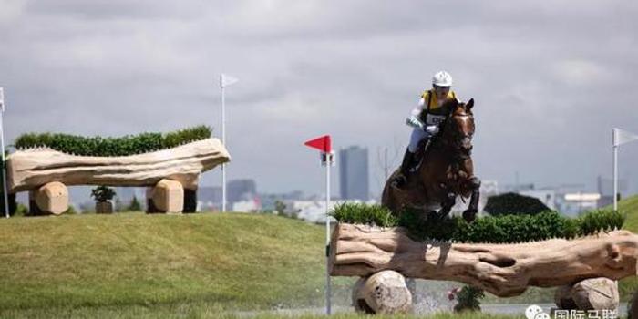 東京奧運測試賽日本隊展現超強實力 越野賽后三位騎手躋身前六